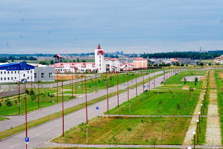 Площадь СЭЗ «Брест» увеличилась более чем на 105 гектаров - присоединили два участка